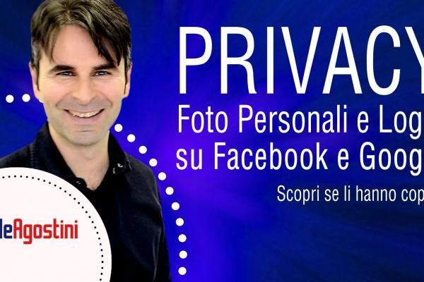 Privacy Foto online, scopri come preservarla