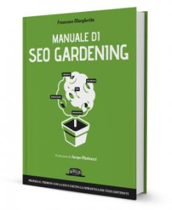 recensione Manuale di SEO Gardening