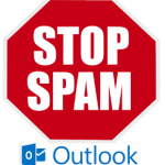 SPAM_Outlook