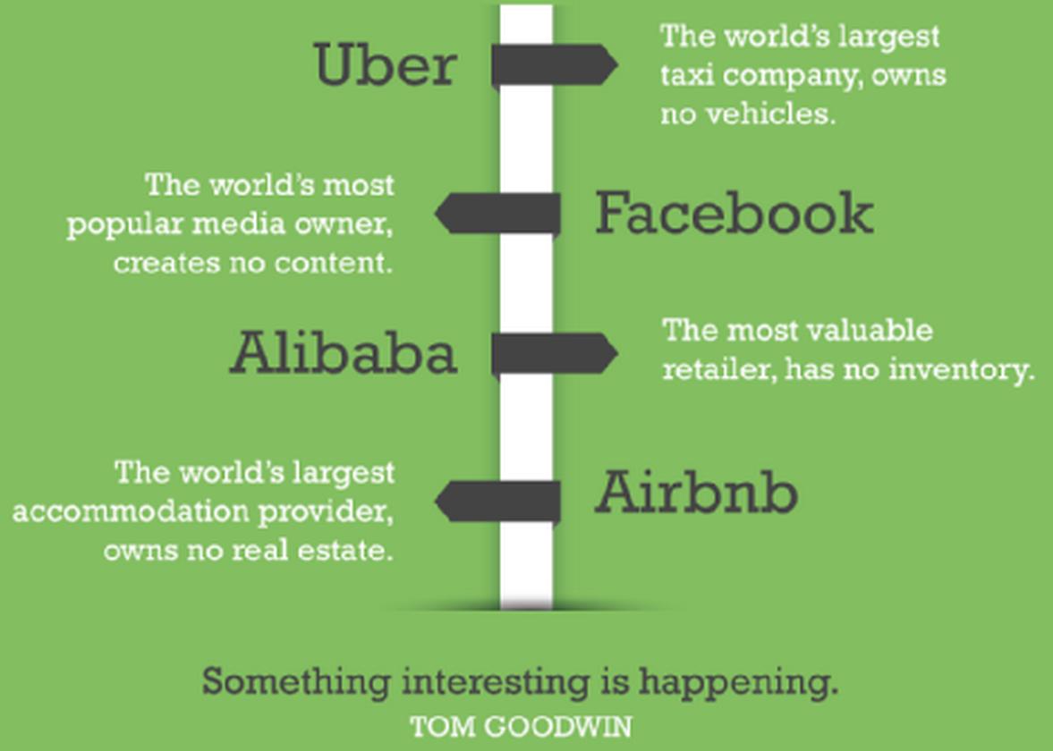 Fare SEO, algoritmo delle aziende
