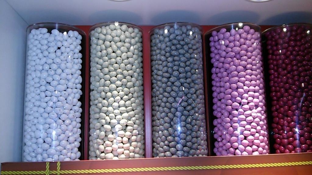 colori silos