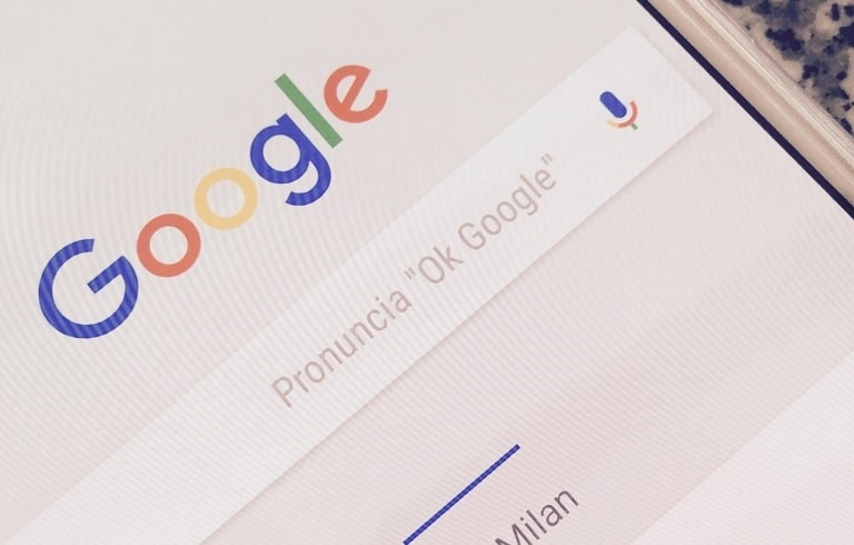 google-ricerca-vocale