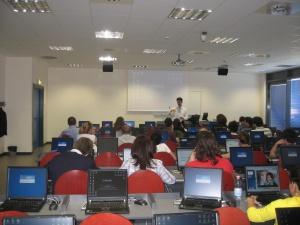 lezione Iulm Maspi 2011