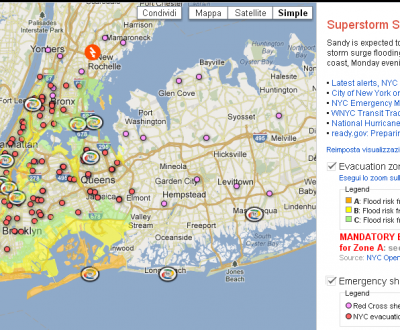 Sandy-NY_emergency-map-Google