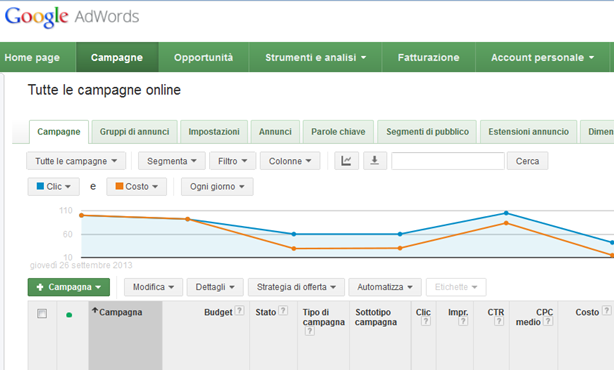 Fatture_AdWords_-_step_1