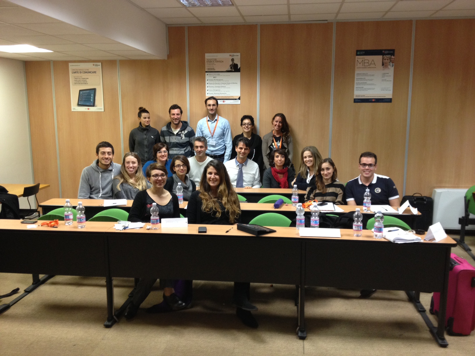 Master Sole 24 ore Marketing e Communication