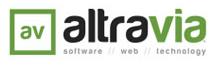 Logo Altravia