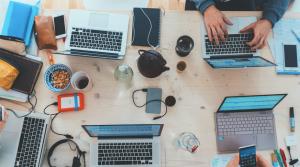 Galateo video conferenze e riunioni online